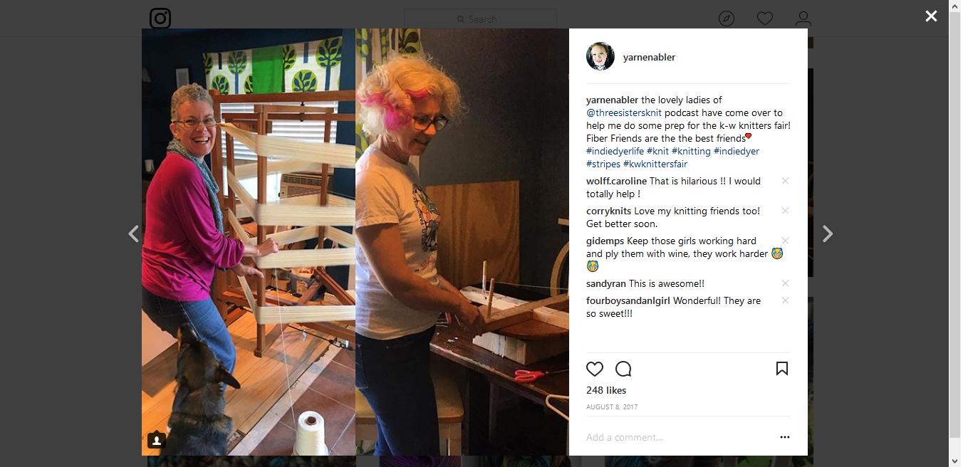 Screenshot-2018-1-12 Yarn Enabler ( yarnenabler) • Instagram photos and videos(4)